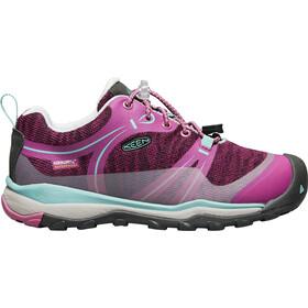 Keen Terradora WP Schoenen Kinderen roze